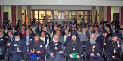 Convegni eumenici internazionali di spiritualità ortodossa