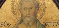 Leggi tutto: Matteo, apostolo ed evangelista